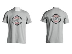 Tricou Capital T Bicycle Addict Sports Grey Capital T, Bicycle, Grey, Sports, Mens Tops, T Shirt, Fashion, Gray, Hs Sports