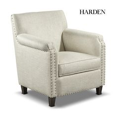 Very comfortable fabric, ready for everyday family living the 8411 chair.
