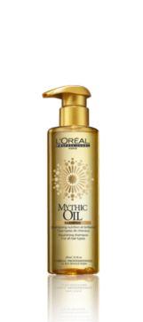 Mythic Oil Nourishing Shampoo - Haircare | LOréal Professionnel USA