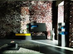 15 - Artikels - Okay Bar, Flat Screen, Interior Design, Flats, Blood Plasma, Nest Design, Home Interior Design, Interior Designing, Flatscreen