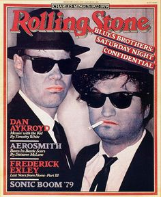 Rolling Stone   The Blues Brothers   Feb 1979