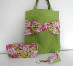 Holiday purse
