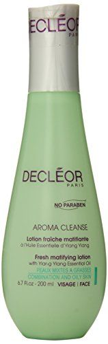 Decleor Aroma Cleanse Fresh Matifying Lotion for Unisex 083 Pound * Read more  at the image link.