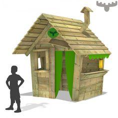 Fresh Holz Spielhaus HippoHouse XXL Unterschiedliche Kinderspielh user findest du in unserem FATMOOSE Shop G nstige Preise und tolle Designs Jetzt zugreifen