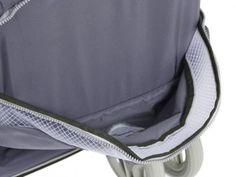 Carrinho de Bebê Passeio Galzerano Pegasus - com Bandeja para Crianças até 15 kg + Assento com as melhores condições você encontra no Magazine Tonyroma. Confira!