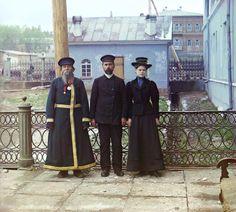 Фотографии Российской империи в 1909-1912 годах Прокудина - Горского.  (5)
