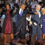 President Obama Reelected. Now What?