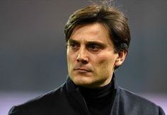 Montella emerges as favourite to succeed Conte as Italy coach