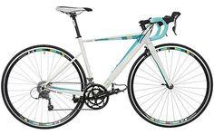 13 Intrinsic Lambda Womens Road Bike.