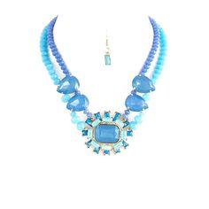 Majestic Necklace Set