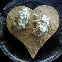 Kakebua's blogg: Smørbrødkake Food And Drink, Ethnic Recipes