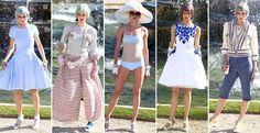 Chanel- Cruise/Resort 2013, womens