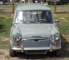 Classic English Cars To See More Old Cars - Visit OldCarShopper.com Now!