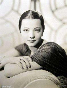 Sylvia Sidney, 1930s