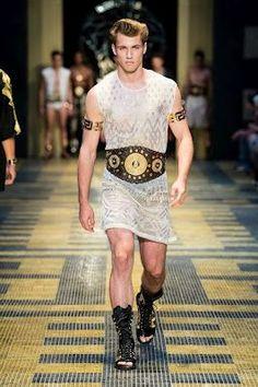 Картинки по запросу ancient greek costumes collection runway