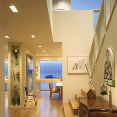 Entry Photos Design, Pictures, Remodel, Decor and Ideas
