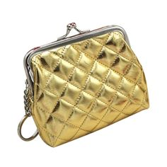 Lightclub chic Women Faux Leather Wallet Zipper Clutch Purse Long Handbag Mini Bag Coin Purse