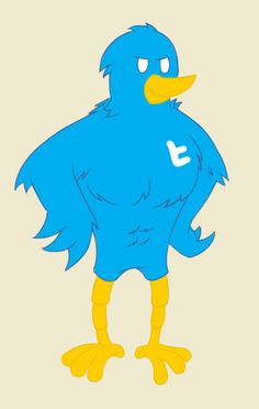 In 2011 alone, we created and duplicated 1.8 zettabytes of data. A zettabyte equals about 1000 exabytes.  That's about 1000 petabytes and a petabyte equals about a million gigabytes. In other words: THIS is what Twitter's bird would look like if it had to process all this data as Tweets.