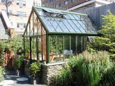 Image result for gorgeous greenhouses #conservatorygreenhouse