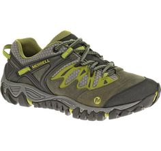 Official Merrell Store – Unleash your best hike with the All Out Blaze lightweight hiking shoes for women. Designed for ultimate responsiveness and power, our light hiking shoes for women deliver over easy day hikes and tough trails. Trail Shoes, Trail Running Shoes, Hiking Shoes, Lace Up Shoes, Men's Shoes, Men Hiking, Hiking Gear, Outdoor Woman, Cool Boots