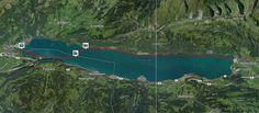 Switzerland, Activities