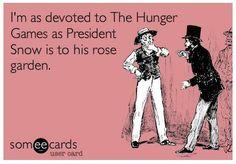 Hunger games joke