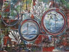 Joomla Templates, Facebook, Canvas, Gallery, Euro, Artist, Painting, Tela, Painting Art