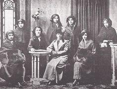 En Turquie, voilà 100 ans, les femmes entrèrent à l'Université