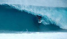 John John Florence Wins Volcom Pipe Pro in Hawaii