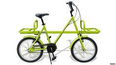 Las 10 bicicletas más hermosas del mundo - BBC Mundo - Donky - Reino Unidio