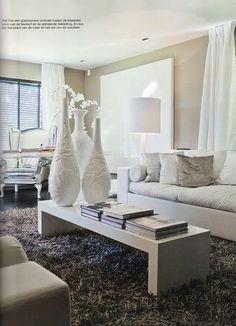 The Netherlands / Huizen / Headquarters / TV Room / Eric Kuster / Metropolitan Luxury