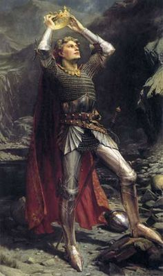 King Arthur Charles Ernest Butler