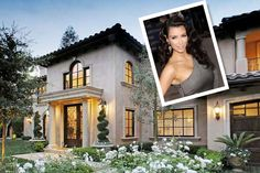 Inside Kim Kardashian's Home