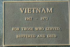 Vietnam Vets to be remembered
