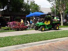 Plant Movers Spring Fever, Winter Garden, Monster Trucks, Bloom, Plants, Plant, Planets, Terraced Garden