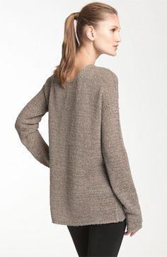 Vince V-Neck Sweater | Nordstrom