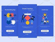 Someone New, Team Leader, Teamwork, Helpful Hints, Illustrations, Messages, App, Marketing, Motivation