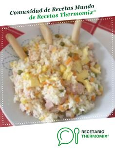Super Rapido, Couscous, Quinoa, Tapas, Macaroni And Cheese, Food And Drink, Vegetables, Ethnic Recipes, Mini