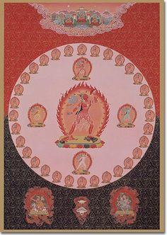 11 Best Vajrayogini images in 2018 | Mandalas, Buddha