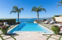 Real Housewives Malibu House | Yolanda Foster | POPSUGAR Home
