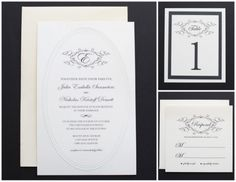 FREE Wedding Printables. Table numbers, menus, invitations, etc. Nothing download. Customize and Print.
