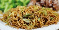 You have no idea how long I had been wanting to find a recipe for these noodles.       I was thrilled to find this recipe and to lea...