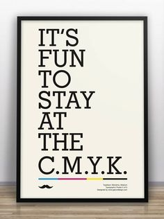 Designer Creates Typographical Jokes, To Humor Fellow Designers - DesignTAXI.com