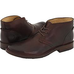 need chukkas, prefer soft suede, but these will be more durable.