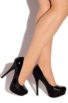 Lola Shoetique - Destiny - Black, $29.99 (http://www.lolashoetique.com/destiny-black/)