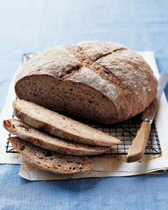 The boule is one of Europe's greatest and most traditional forms of bread. It is often made with rye or other whole-grain flours but also works well as a rustic white made from French Dough.