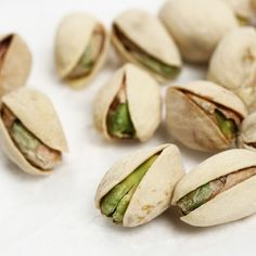 Best, best snack for my Skippy and BRE! Keeps their hands busy and its healthy. They love pistachios!