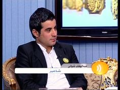 Abdulwahab shwani-TV SPEDA interview ABOUT POETRY