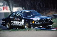 Pic of the Day – Page 173 – 8380 Laboratories Bmw E24, Bavarian Motor Works, Bmw 6 Series, All Cars, Automobile, Racing, Classic, Vehicles, Art Work