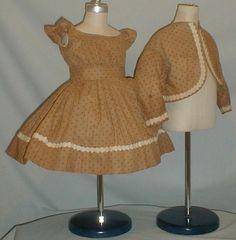 Civil War Era 1860s Childs Printed Cotton Dress Jacket | eBay seller fiddybee